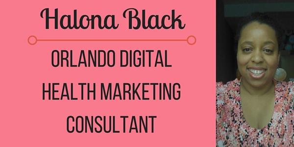 Orlando Digital Health Marketing Consultant